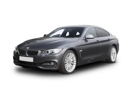 BMW 4 Series Gran Diesel Coupe 430d M Sport 5dr Auto [Professional Media]