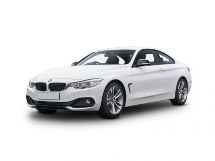 BMW 4 Series Diesel Coupe 420d [190] Sport 2dr [Business Media]