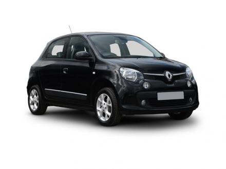 Renault Twingo Hatchback 0.9 TCE Iconic 5dr Auto