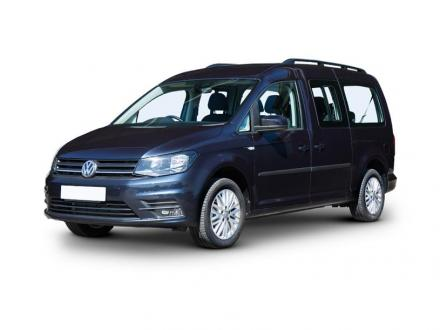 Volkswagen Caddy Maxi Life C20 Estate 1.0 TSI 5dr