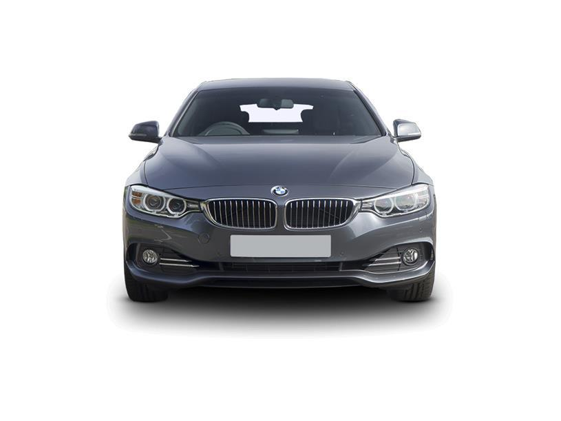 BMW 4 Series Gran Coupe 430i M Sport 5dr Auto [Professional Media]