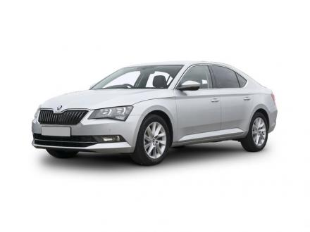 Skoda Superb Diesel Hatchback 2.0 TDI CR SE Technology 5dr