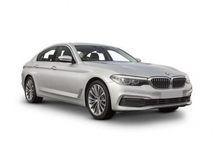 BMW 5 Series Saloon 540i xDrive SE 4dr Auto