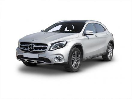 Mercedes-benz Gla Class Hatchback GLA 200 SE Executive 5dr