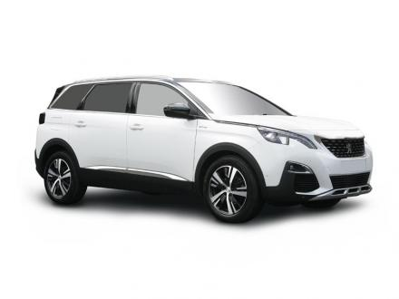 Peugeot 5008 Diesel Estate 1.5 BlueHDi Allure 5dr