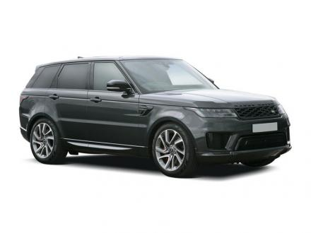 Land Rover Range Rover Sport Diesel Estate 3.0 SDV6 HSE Dynamic 5dr Auto [7 Seat]