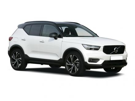 Volvo Xc40 Estate 2.0 T4 R DESIGN Pro 5dr AWD Geartronic