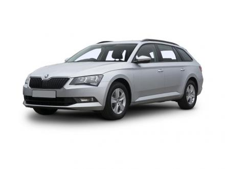Skoda Superb Diesel Estate 2.0 TDI CR 190 SE L Executive 5dr DSG [7 Speed]