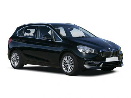 BMW 2 Series Active Tourer 220i Luxury 5dr DCT