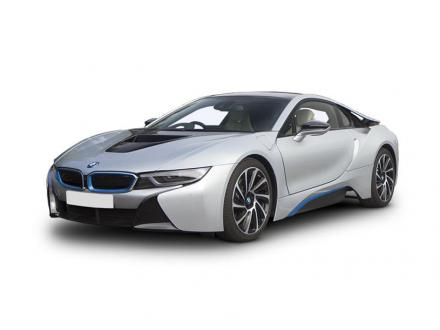BMW I8 Coupe [374] 2dr Auto