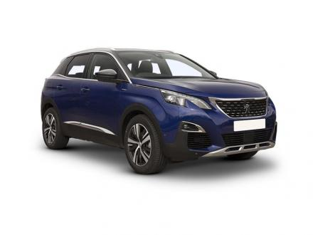 Peugeot 3008 Diesel Estate 2.0 BlueHDi 180 GT Line 5dr EAT8