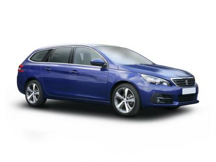 Peugeot 308 Diesel Sw Estate 1.5 BlueHDi 100 Active 5dr