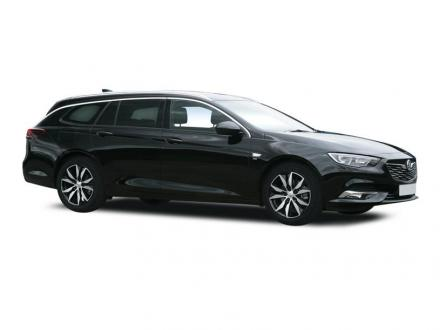 Vauxhall Insignia Diesel Sports Tourer 1.6 Turbo D [136] Elite Nav 5dr