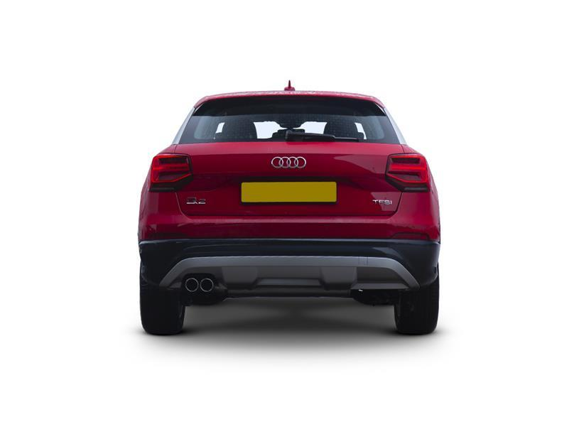 Audi Q2 Estate 35 TFSI S Line 5dr S Tronic [Tech pack]