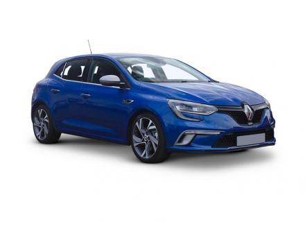 Renault Megane Hatchback 1.3 TCE Iconic 5dr Auto