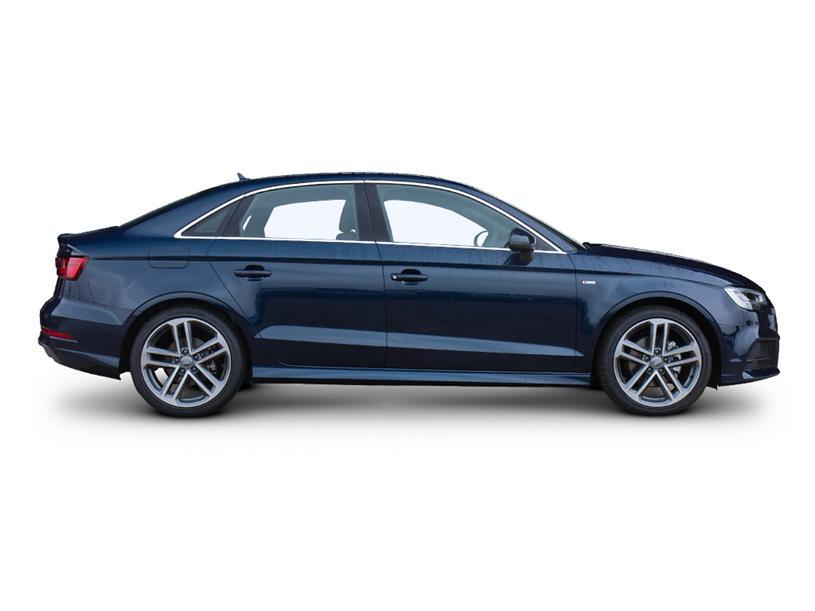 Audi A3 Saloon 35 TFSI S Line 4dr S Tronic