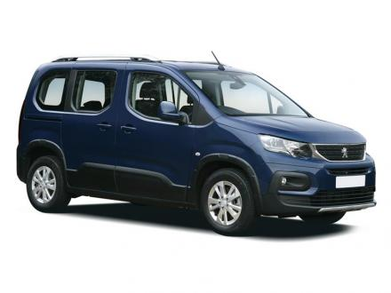 Peugeot Rifter Diesel Estate 1.5 BlueHDi 130 Allure [7 Seats] 5dr EAT8
