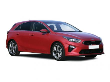 Kia Ceed Hatchback 1.4T GDi ISG 3 5dr DCT