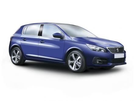 Peugeot 308 Diesel Hatchback 1.5 BlueHDi 130 Tech Edition 5dr EAT8