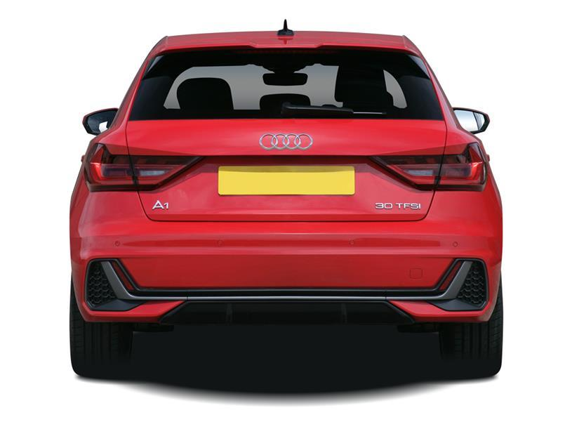 Audi A1 Sportback Special Editions 35 TFSI S Line Style Edition 5dr S Tronic
