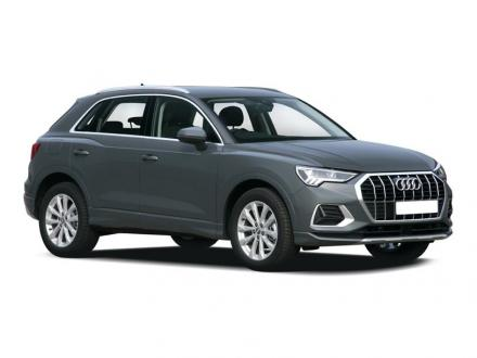 Audi Q3 Estate 35 TFSI S Line 5dr [Comfort+Sound Pack]
