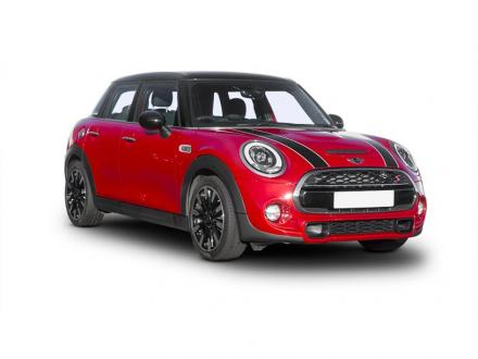 Mini Hatchback 2.0 Cooper S Exclusive II 5dr Auto [Nav Pack]
