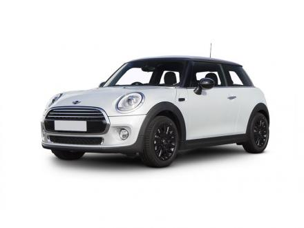 Mini Hatchback 2.0 Cooper S Exclusive II 3dr Auto [Comfort Pack]