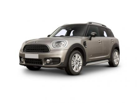 Mini Countryman Diesel Hatchback 2.0 Cooper D Exclusive ALL4 5dr Auto