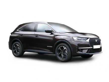 Ds Ds 7 Diesel Crossback Hatchback 1.5 BlueHDi Elegance 5dr EAT8