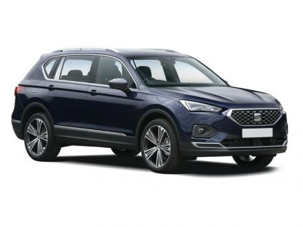 Seat Tarraco Diesel Estate 2.0 TDI SE Technology 5dr