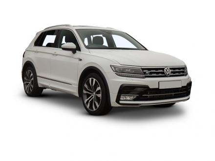 Volkswagen Tiguan Diesel Estate 2.0 TDi 150 4Motion Match 5dr