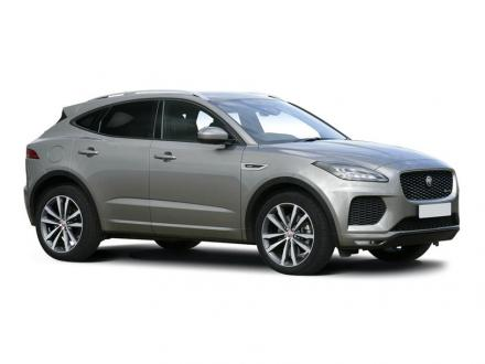 Jaguar E-pace Estate Special Editions 2.0d [180] Chequered Flag Edition 5dr Auto