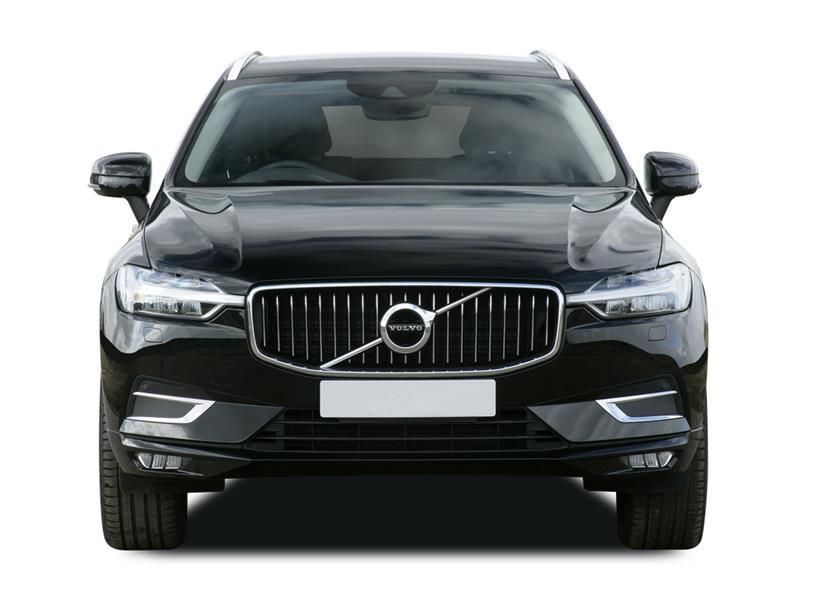 Volvo Xc60 Diesel Estate 2.0 B5D Inscription 5dr AWD Geartronic