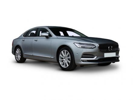 Volvo S90 Diesel Saloon 2.0 D5 R DESIGN Plus 4dr AWD Geartronic