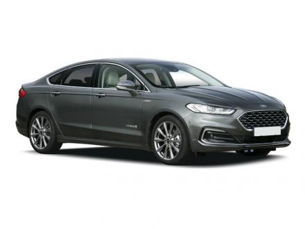 Ford Mondeo Vignale Saloon 2.0 Hybrid [Lux] 4dr Auto