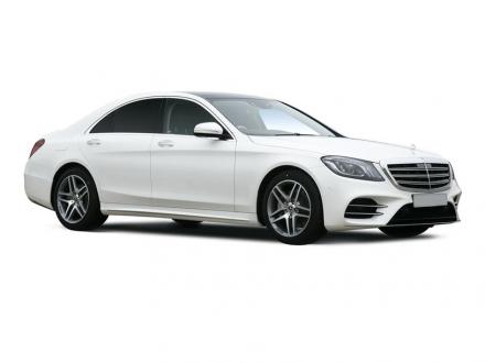 Mercedes-benz S Class Saloon Special Editions S400d L Grand Edition 4dr 9G-Tronic