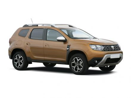 Dacia Duster Estate 1.0 TCe 100 Essential 5dr