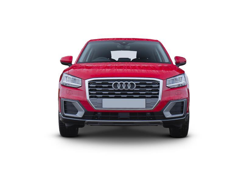Audi Q2 Estate 35 TFSI Technik 5dr S Tronic