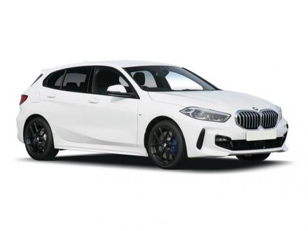 BMW 1 Series Diesel Hatchback 118d Sport 5dr Step Auto
