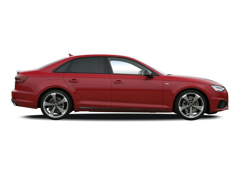 Audi A4 Diesel Saloon 35 TDI S Line 4dr S Tronic [Comfort+Sound]