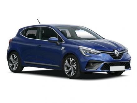 Renault Clio Diesel Hatchback 1.5 dCi 85 RS Line 5dr [Leather/Bose]