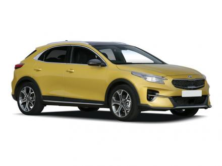 Kia Xceed Hatchback Special Edition 1.4T GDi ISG First Edition 5dr