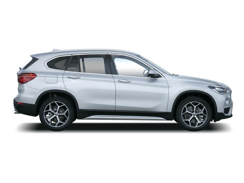 BMW X1 Estate sDrive 18i M Sport 5dr