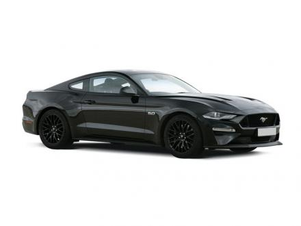 Ford Mustang Fastback 2.3 EcoBoost 270 [Custom Pack 2] 2dr