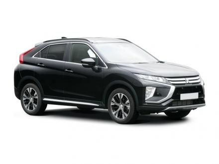 Mitsubishi Eclipse Cross Hatchback 1.5 Design SE 5dr CVT