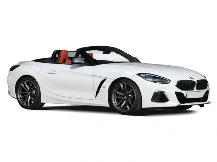 BMW Z4 Roadster sDrive 20i M Sport 2dr Auto [Tech Pack]