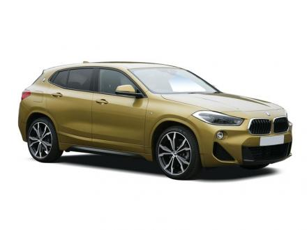 BMW X2 Diesel Hatchback xDrive 20d M Sport 5dr Step Auto [Tech/Plus Pack]