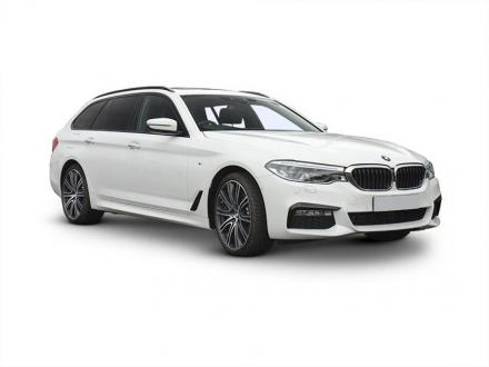BMW 5 Series Touring 530i M Sport 5dr Auto [Tech Pack]