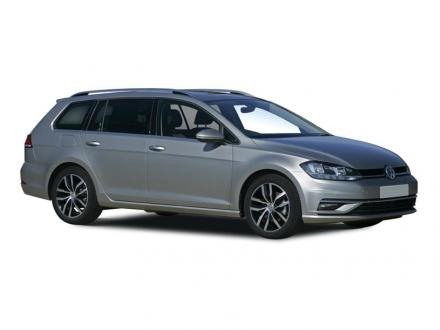 Volkswagen Golf Estate 1.0 TSI 115 Match Edition 5dr