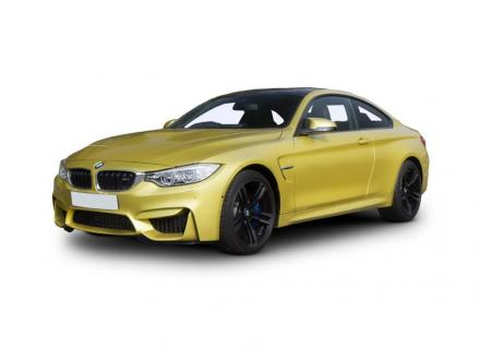 BMW M4 Coupe M4 Competition 2dr DCT [Ultimate Pack]